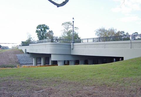 SR 26A over Hogtown Creek - Alachua County, FL